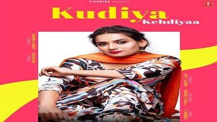 Kudiya Kehndiyaa Lyrics Navneet Maan