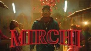 Mirchi Lyrics Divine, Mc Altaf, Phenom, Stylo G