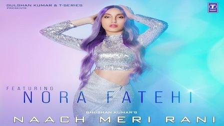 Naach Meri Rani Lyrics Guru Randhawa