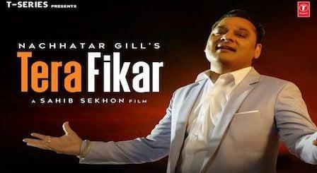 Tera Fikar Lyrics Nachhatar Gill