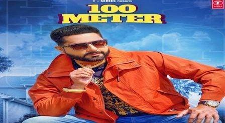 100 Meter Lyrics Geeta Zaildar