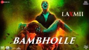 Bam Bhole Lyrics Laxmii | Viruss