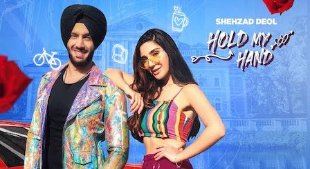 Hold My Hand Lyrics Shehzad Deol
