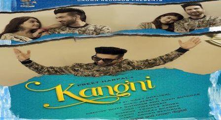 Kangni Lyrics Preet Harpal