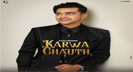 Karwa Chauth Lyrics Jass Manak