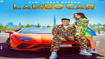 Lambo Car Lyrics Guri