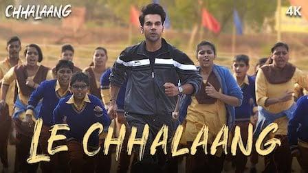 Le Chhalaang Lyrics Daler Mehndi | Title Track