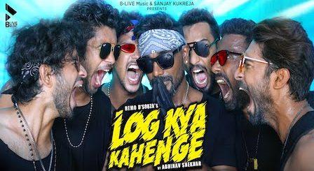 Log Kya Kahenge Lyrics Abhinav Shekhar