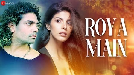 Roya Main Lyrics Stebin Ben