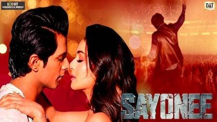 Sayonee Lyrics Arijit Singh