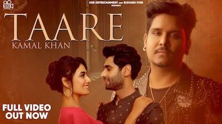 Taare Lyrics Kamal Khan