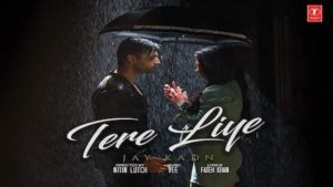 Tere Liye Lyrics Jay Kadn