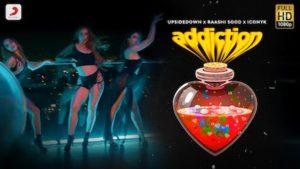 Addiction Lyrics Raashi Sood