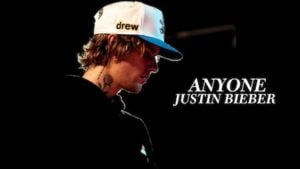 Anyone Lyrics Justin Bieber
