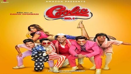 Coolie No. 1 (2020) Songs List with Lyrics & Videos