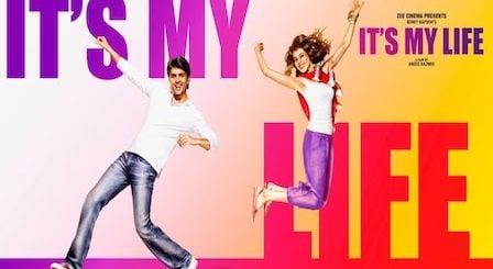 It's My Life Lyrics Mika Singh   Title Track