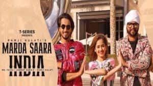 Marda Saara India Lyrics Ramji Gulati
