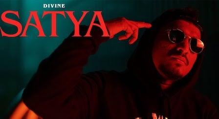 Satya Lyrics Divine