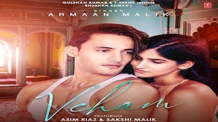 Veham Lyrics Armaan Malik
