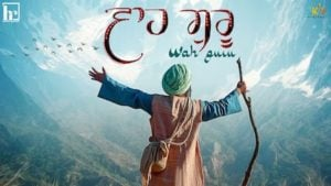 Wah Guru Lyrics Happy Raikoti