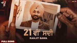 21 Vi Sdi Lyrics Ranjit Bawa
