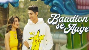 Baadlon Se Aage Lyrics Palak & Palaash Muchhal