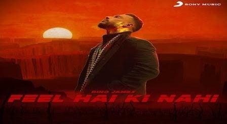 Feel Hai Ki Nahi Lyrics Dino James