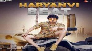 Haryanvi Beat Lyrics Diler Kharkiya
