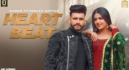Heart Beat Lyrics Nawab