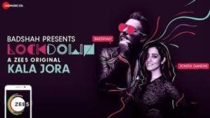 Kala Jora Lyrics Badshah x Jonita Gandhi
