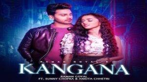 Kangana Lyrics Raman Goyal