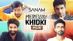 Mere Samne Wali Khidki Mein Lyrics Sanam