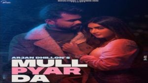 Mull Pyar Da Lyrics Arjan Dhillon