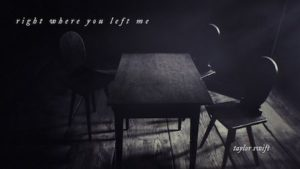 Right Where You Left Me Lyrics Taylor Swift