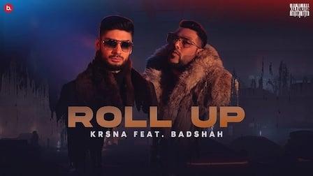 Roll Up Lyrics Badshah x Kr$Na