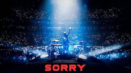 Sorry Lyrics Alan Walker x Isák