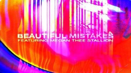 Beautiful Mistakes Lyrics Maroon 5 x Megan Thee Stallion