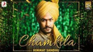 Chamkila Lyrics Himmat Sandhu