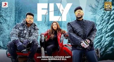 Fly Lyrics Badshah x Uchana Amit