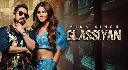 Glassiyan Lyrics Mika Singh