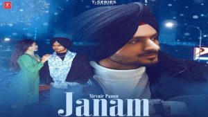 Janam Lyrics Nirvair Pannu