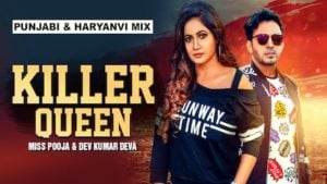 Killer Queen Lyrics Miss Pooja