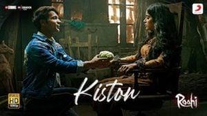 Kiston Lyrics Roohi   Jubin Nautiyal