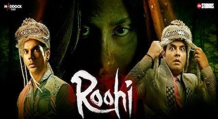 Roohi Movie - All song with Lyrics & Videos