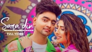 Sara Din Lyrics Hairat Aulakh