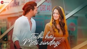 Tu Hi Hai Meri Zindagi Lyrics Nikhil D'souza