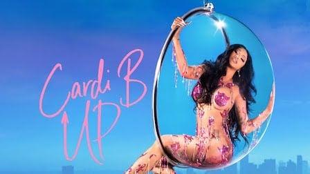 Up Lyrics Cardi B