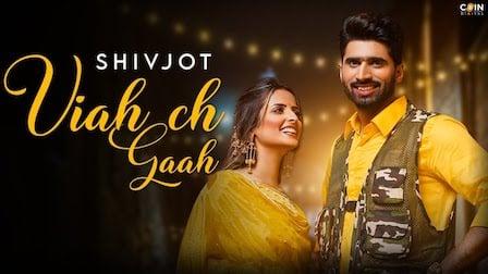 Viah Ch Gaah Lyrics Shivjot