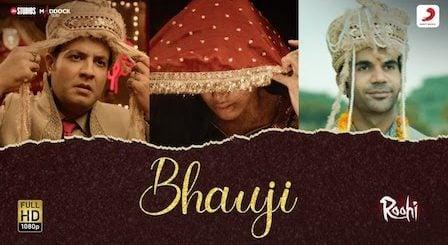 Bhauji Lyrics Roohi   Divya Kumar