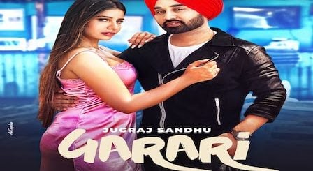 Garari Lyrics Jugraj Sandhu